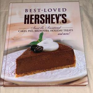 Best loved Hershey's desserts